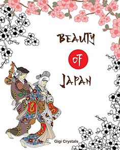 Beauty of Japan: A Creative Coloring Book for Adults by G... http://www.amazon.com/dp/1533425108/ref=cm_sw_r_pi_dp_mrJrxb0NKFWCT