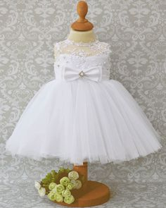 8f726debc052 35 Best Christening dresses images