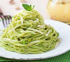 Carbonara aus Avocado? Kein Problem! Wir zeigen euch ein Rezept mit Sahne und Ei plus eine vegane Version.