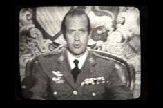 23 de febrero de 1981, mensaje del Rey por televisión Sobre Capitulo Puente de América (proyectopoppins.es)