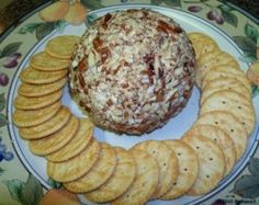 This is the best cheese ball recipe ever because it is so delicious, and also a very simple recipe to make. I discovered this recipe over 30 years...