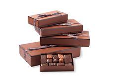 パリの老舗チョコレート専門店ラメゾンデュショコラ大阪の高島屋にオープン