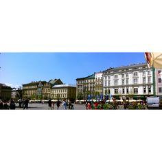My old city