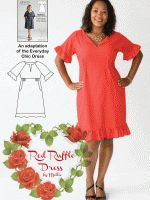 sewing pattern for women