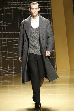 Best Fashion Trends From Milan Fall-Winter 2013 | Fashion Blog