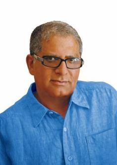 My Interview with Deepak Chopra on Consciousness, God, & the Nature of Belief