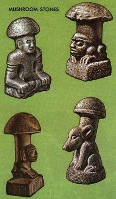 """Erowid Online Books : """"Golden Guide Hallucinogenic Plants"""" - pg 51-60"""