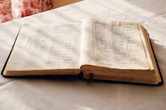 The Bible - best selling book of all time.  And why not?  It is God's inerrant, declaration of his love to us on paper!