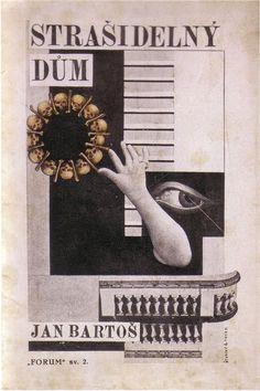 Collage de Štyrský y Toyen en 1926