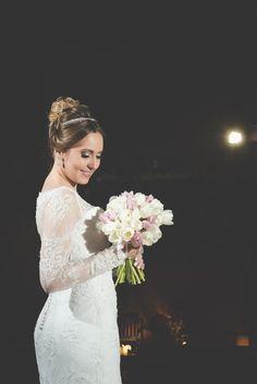 Casamento Dani e Fer - Um sonho realizado