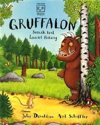 Gruffalon - JUlia Donaldson