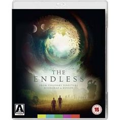 High resolution official theatrical movie poster ( of for The Endless Image dimensions: 903 x Starring Aaron Moorhead, Justin Benson, Tate Ellington, Callie Hernandez Movies 2019, Hd Movies, Movie Tv, Horror Movies On Netflix, Best Horror Movies, Science Fiction, Home Entertainment, Site Pour Film, The Babadook