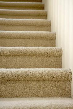 Perfect How To Install Carpet On Stairs