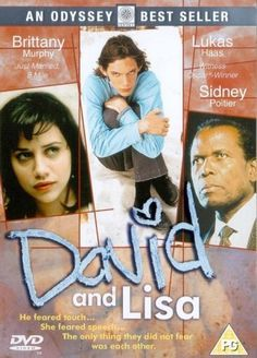 David and Lisa DVD ~ Sidney Poitier, http://www.amazon.com/dp/B0000C24LW/ref=cm_sw_r_pi_dp_utxuqb0J0W95Z