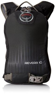 Osprey Packs Reverb 10 Backpack ** Review more details here : Backpacking backpack
