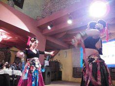 """""""O segredo da seda"""" II Aniversário do Espaço Romany: Silk Road w/ Juliana Bertolini  Foto:  Chris Duarte Café Aman Março, 2015"""