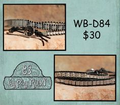 WB-D84 beaded double wrap bracelet - On The Rocks cocktail seed bead mix by 83GypsyRoad on Etsy