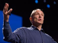 Tim Berners-Lee on the next Web (Linked Data) via TED