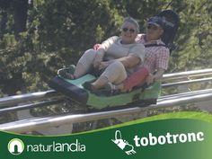 Regardez ma photo dans le Tobotronc de Naturlandia!