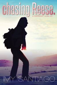 Calling All Bookaholics!: Release Day Blitz - Chasing Reese By Imy Santiago