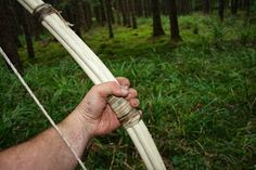 Wilderness Survival Skills and Bushcraft Antics: A Week in the Wilds part 3: Bush Crafts