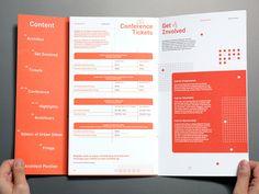 Branding, Marketing, Promotional, Infographics, Typography, Book, Print, Web, Rebrand For Architecture Festival (Singapore) (Design) (Somewhere Else)