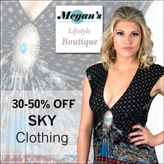 Great Time to get that dress you've been wanting. Limited Time