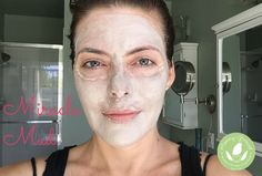 Mommy Greenest Approved: Earth Kiss Natural Face Masks - http://www.mommygreenest.com/mommy-greenest-approved-earth-kiss-natural-face-masks/