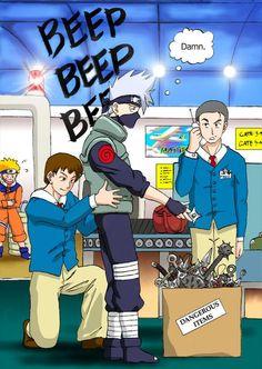funny+naruto+stuff | Anime Galleries dot Net - Funny Naruto Things/Kakashi Pics, Images ...