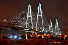 Волшебство мостов Петербурга « FotoRelax