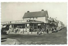 Pre Waverley Bognor Bognor Regis, Butlins, Good Ole, Camps, Brighton, Nostalgia, The Past, Daughter, Street View