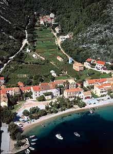 Peljesac Wine Region - Croatia