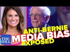 Former Mainstream Media Reporters Expose The Truth Behind The Blatant Leftist Media Bias Manufacturing Consent, Political Images, Media Bias, Mainstream Media, Freedom Of Speech, Bernie Sanders, Krystal, Interview, Politics