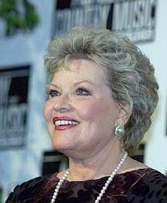 Patti Page Dead: 'Tennessee Waltz' Singer Dies At 85