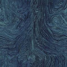 EBRU INDIGO - Abstract/Geometric - Shop By Pattern - Fabric - Calico Corners