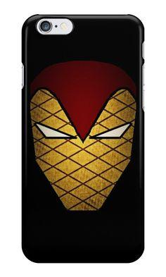#shocker #marvel #spider-man  In For A Shock by GrimmJack