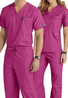 Cherokee Workwear Unisex V-neck Scrub Tops Discount Scrubs, Cheap Scrubs, Healthcare Uniforms, Scrub Shop, Scrubs Uniform, Neck And Back Pain, Womens Scrubs, Medical Scrubs, Cheap Online Shopping