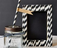 DIY paper Straw Projects Do you love colorful dazzling looking paper straws, if yes then we are going to make you adore it even more . I have collected some really genius and creative paper straw … Frame Crafts, Fun Crafts, Crafts For Kids, Diy Crafts Using Straws, Diy With Straws, Plastic Straw Crafts, Diy Straw Crafts, Drinking Straw Crafts, Diy Paper