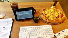 Mr. Pizza ~