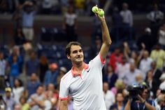 Rewinding the clock, Federer to play for another US Open final