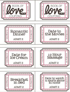 Valentine Coupon Banner  Coupons Vintage Ephemera And Ephemera