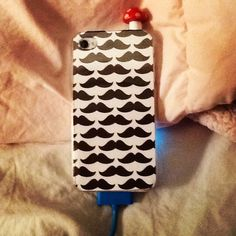 Clear case + scrapbook paper + exacto knife= BAM! Customizable, changeable, super cute phone case