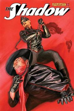 The Shadow (Volume) - Comic Vine