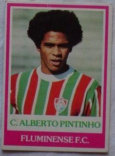 Cards - Ping Pong - C. Alberto Pintinho - Fluminense F.c. - R  10 42d1c6bcda229