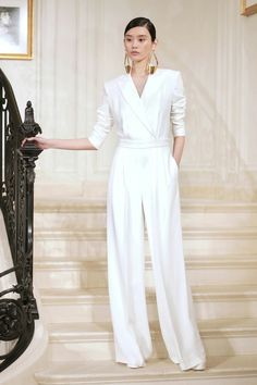a22896fc7fc Ralph Lauren Ready-To-Wear Spring 2019 Spring Summer Trends