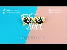 """""""Eres bipolar"""" Por el Placer de Vivir con el Dr. César Lozano - YouTube"""