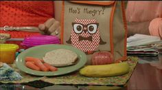 Tips for packing, prepping school lunches
