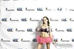 EDC Costume Contest Day 3