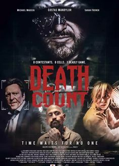 DEATH COUNT (2021) Preview of internet game horror - MOVIES and MANIA