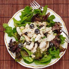 Creamy AIP Chicken Salad
